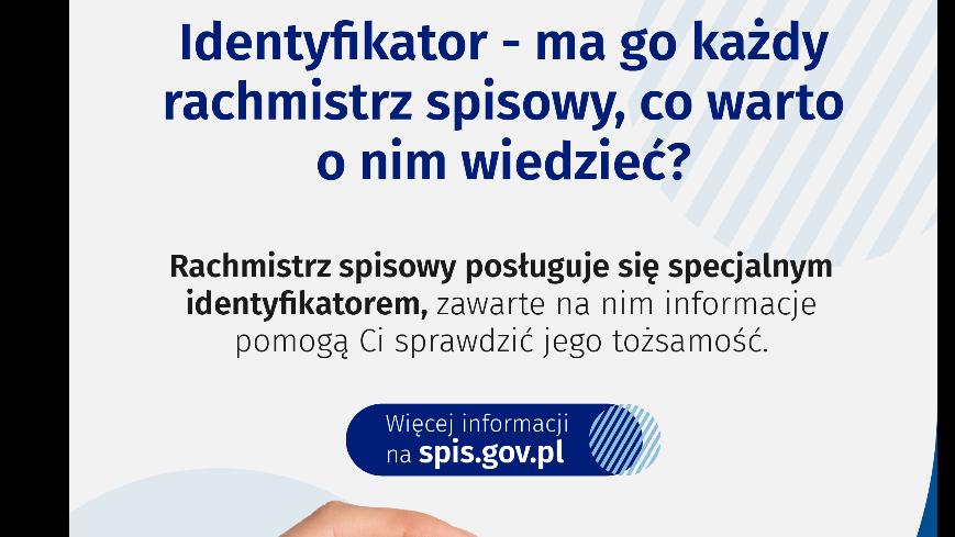 Co warto wiedzieć o identyfikatorze rachmistrza
